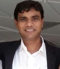 Mukul Shashtri