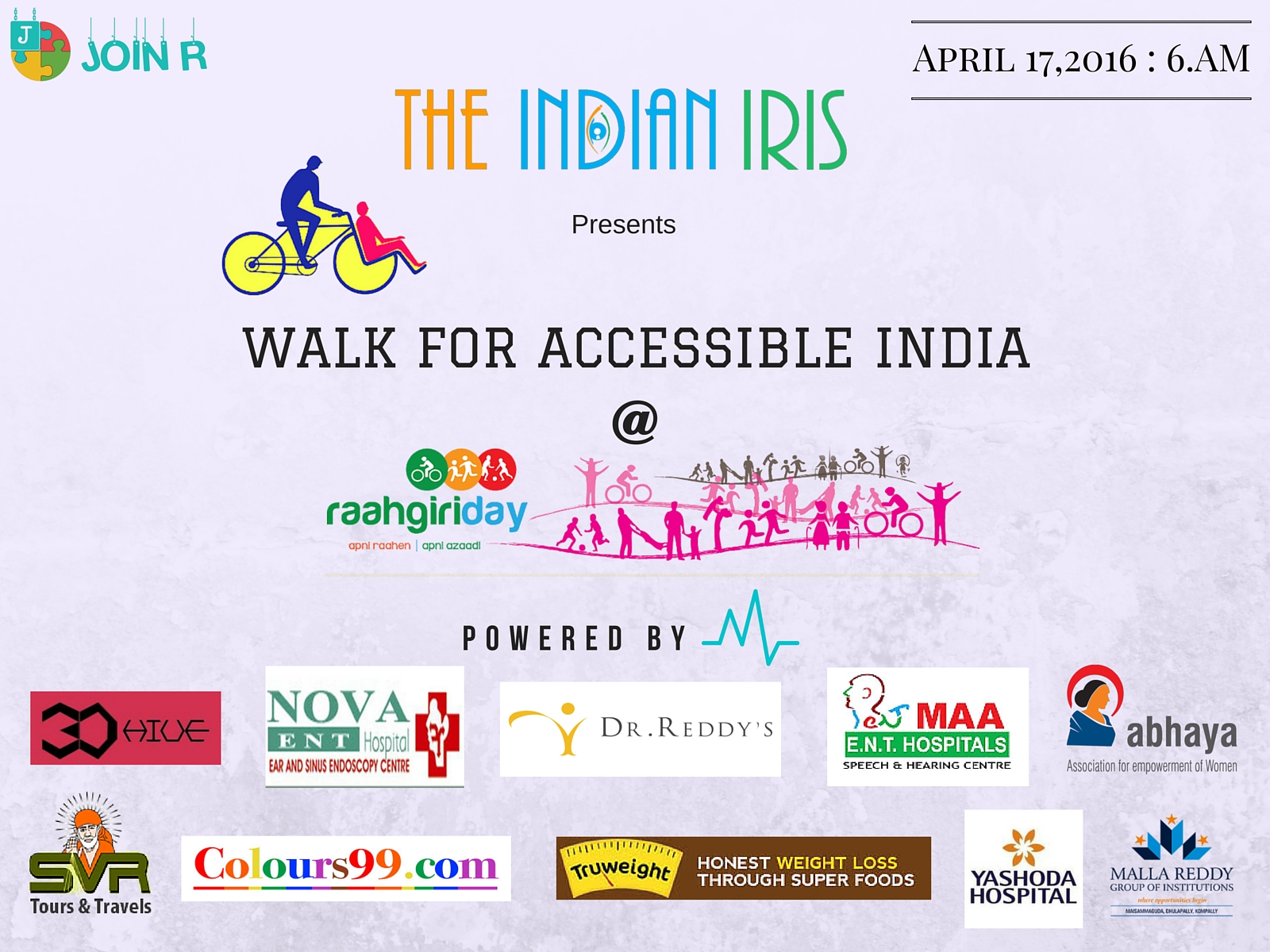 Walk for Accesible India (1)